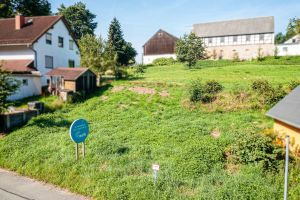 Baugrundstück in Burgstädt-Heiersdorf