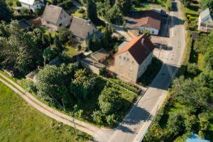 RESERVIERT: Baugrundstück in Burgstädt